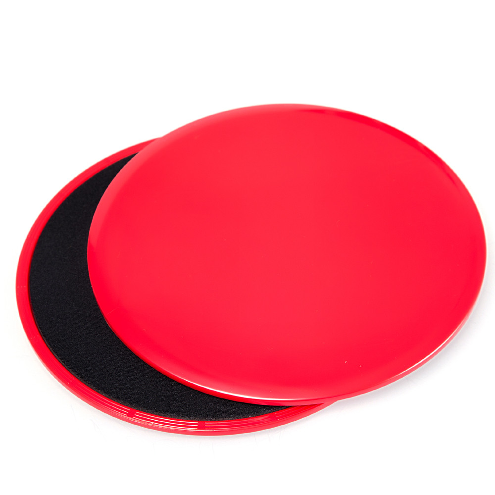 Sliding-Plate Discs-Slider Exercise-Equipment Fitness-Disc Abdominal-Core Training Gym