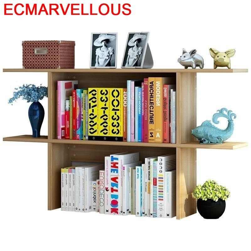 Decoracao Boekenkast Mueble Home Furniture Bureau Cabinet Meuble