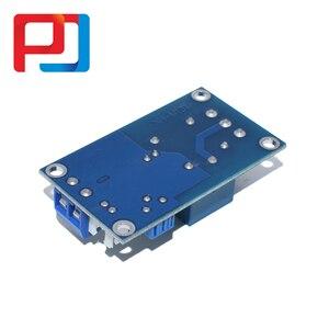 Image 5 - XH M131 DC 5V/12V interruptor de Control de luz relé fotorresistor Detección de Módulo Sensor 10A módulo de Control automático de brillo 10 Uds