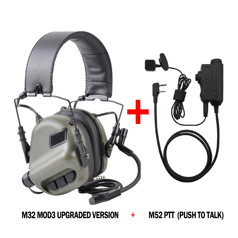 Replacement Push to Talk Red Button Switch for Headsets /& External PTTs
