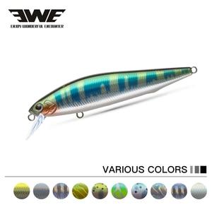 EWE YINDAO Submerged minnow baits 65mm/7g 80mm/14g 85mm/10g 100mm /14g fishing lures