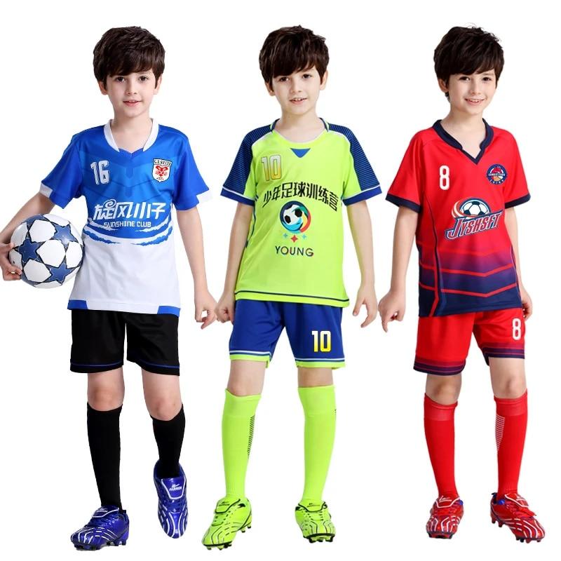 custom childrens jerseys
