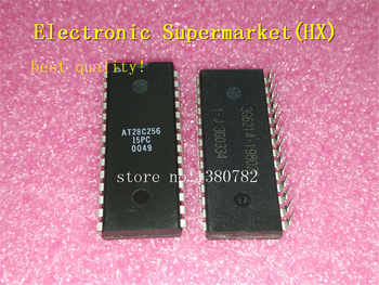 Free Shipping 50pcs/lots AT28C256-15PC  AT28C256  DIP-28  New original  IC In stock! - DISCOUNT ITEM  0% OFF All Category