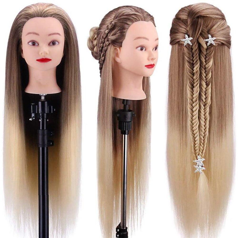 80 см 100% Высокое Температура синтетического волокна волос 30
