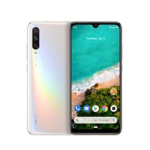 "Image 5 - Global Version Xiao Mi Mi A3 Mi A3 4GB 64GB สมาร์ทโฟน 4030mAh 6.088 ""Snapdragon 665 Octa core หน้าจอ AMOLED 48MP กล้อง Xio Mi"