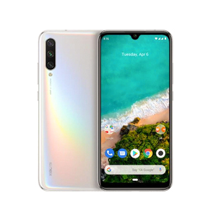 "Image 5 - Globale Version Xiao mi mi A3 mi A3 4GB 64GB Smartphone 4030mAh 6,088 ""Snapdragon 665 Octa core AMOLED Bildschirm 48MP Kamera Xio mi"