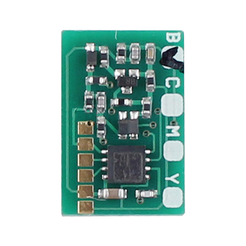 45531222 45531112 transfer belt chip Fuse chip for <font><b>OKI</b></font> C911 <font><b>C931</b></font> C941 C942 color printer cartridge laser refill image