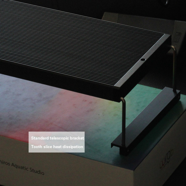 Aquarium Lighting Aquatic Simulated Sunrise LED 5