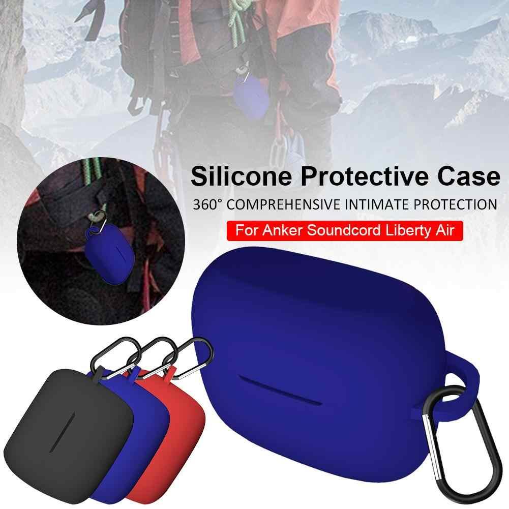 Pour Anker sans fil écouteur étui de protection pour Anker Liberty Air Bluetooth étui pour écouteurs couverture accessoires
