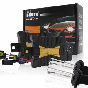 Parts HID Replacement Headligh