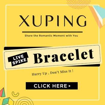 Xuping Jewelry Fashion Live Bracelet 2