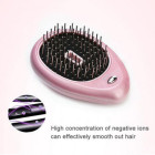 Hot Brush Comb Porta...
