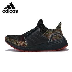 Original Adidas Ultra Boost 19 Ultraboost UB19 Men Women Running shoes skip Walking Sports Sneakers eur 36 45