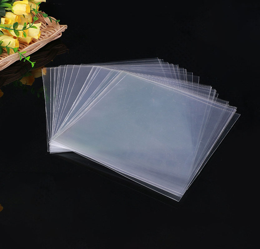100PCS/Pack 70*100mm Card Sleeve Cards Protector For Magic Killers Of Three Kingdom Football Star Card Transparent Outdoor Games