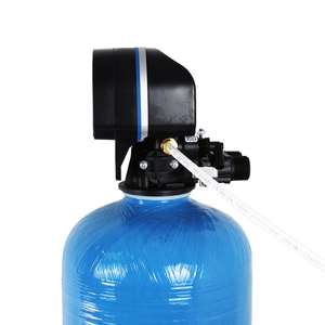 Image 2 - Coronwater 12 gpm Waterontharder CWS CSM 1044 Water Filter voor Hardheid