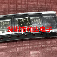 5 шт. K2663 2SK2663 TO-252 900V 1A