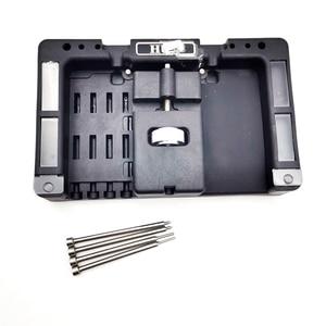 Image 3 - 자동차 플립 키 부 고정 핀 자동차 도어 키 수리를위한 도구를 제거