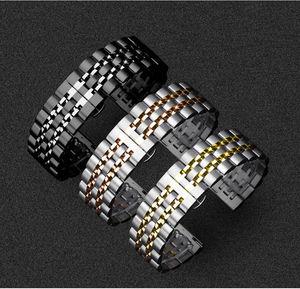 Image 5 - 銀河時計 46 ミリメートルのためのサムスンギアS3 フロンティアストラップGT2 s 3 22 ミリメートルステンレス鋼ブレスレットhuawei社腕時計gt 2 ストラップ 46 ミリメートル 22