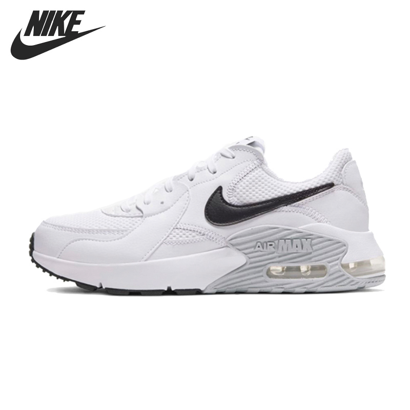 Original New Arrival  NIKE WMNS NIKE AIR MAX EXCEE  Women's  Running Shoes Sneakers