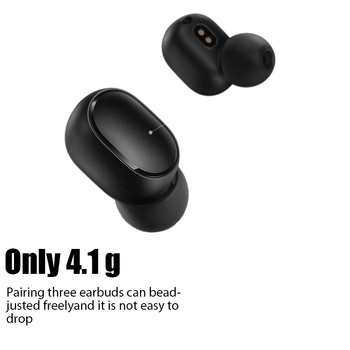 Xiaomi Redmi Airdots 2 TWS Wireless Earphones Bluetooth Headphones Headset With Mic Original Redmi Airdots 2 Wireless Headphones 3
