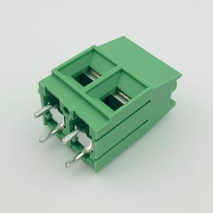Image 3 - KF136T 10,16 2P 3P PCB conector UNIVERSAL bloques de terminales de tornillo DG136T 10,16mm 2PIN 3PIN MKDSP 10HV 1929517 PHOENIX póngase en contacto con