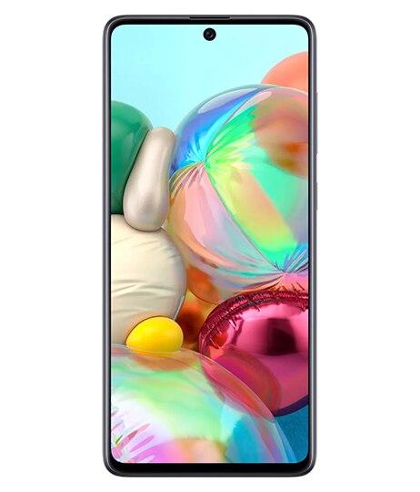 Смартфон Samsung Galaxy A71 128 ГБ