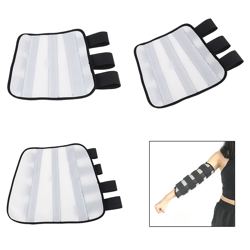 Breathable Elbow Joint Arm Support Brace Protector Upper Limb Rehabilitation Splint Brace & Support