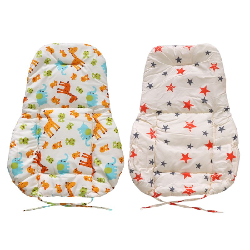 Universal Car Stroller Seat Covers Auto Soft Thick Pram Cushion Car Seat Pad Covers for Baby Kids Children Stroller Accessories