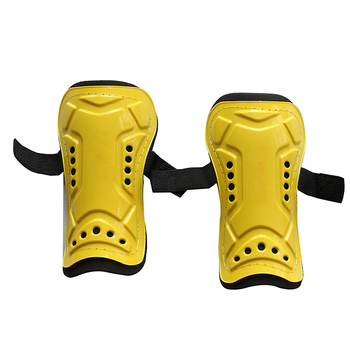 New 1 Pair Competition Pro Soccer Shin Guard Pads Shinguard Protector image