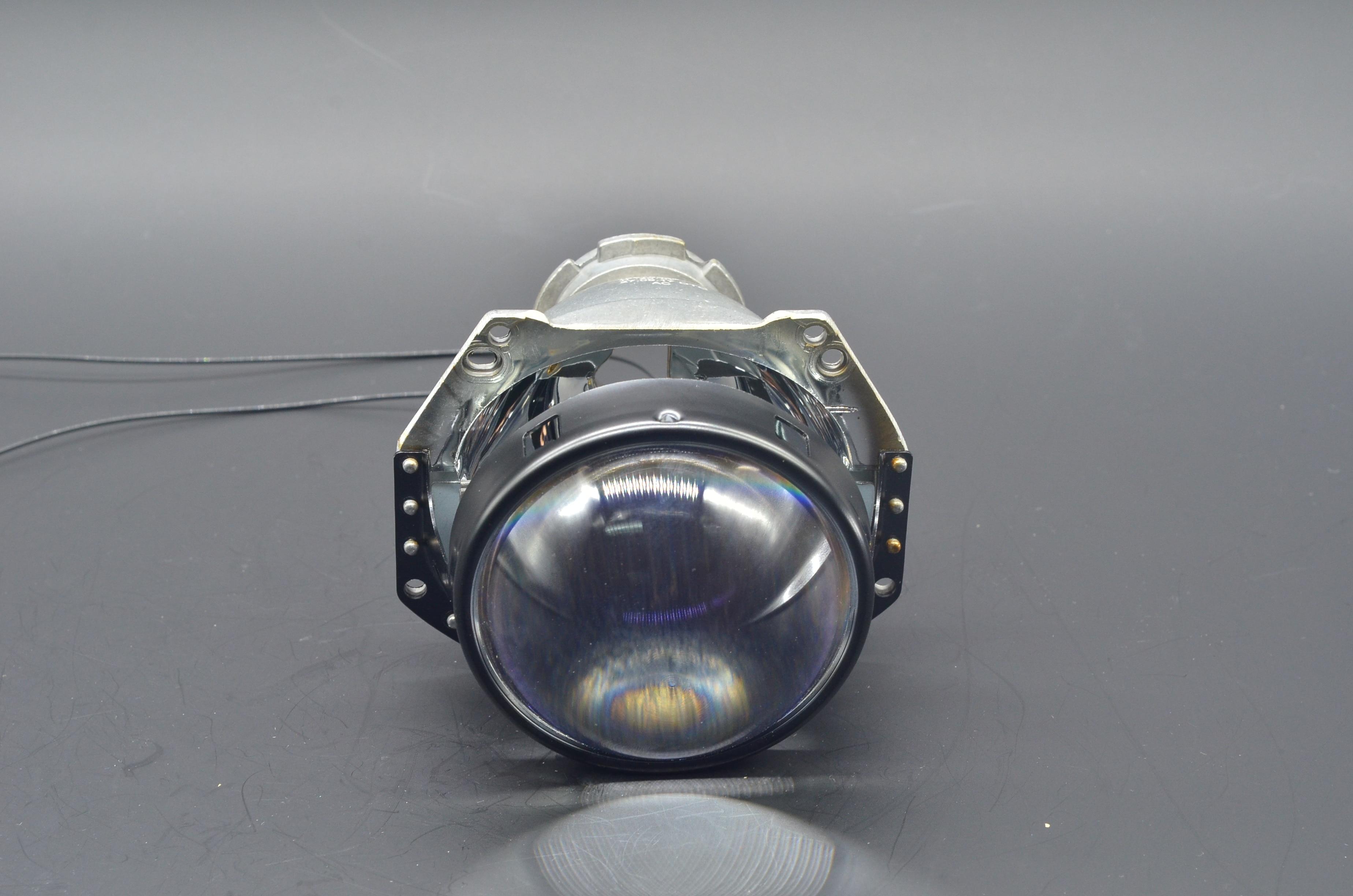 Upgrade Auto Car Headlight 3.0 inch HID Bi xenon For Hella 3R G5 5 Projector Lens Replace Headlamp Retrofit DIY D1S D2S D3S D4S