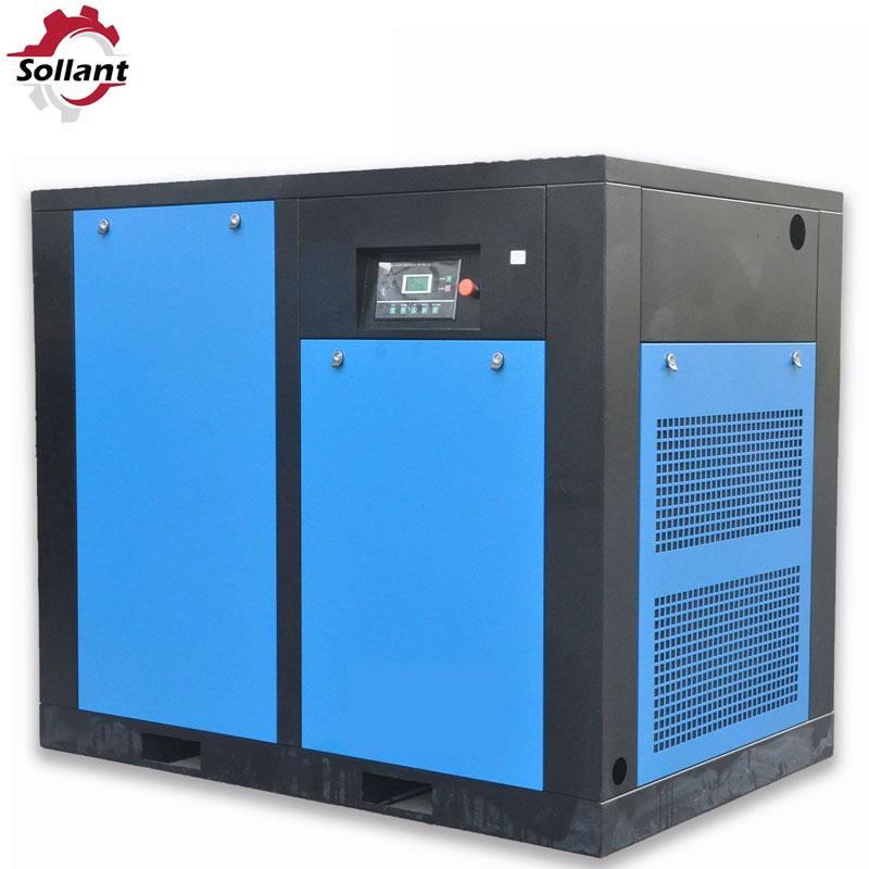 Air compressor380v?sollant Screw Air compressor?7.5KW