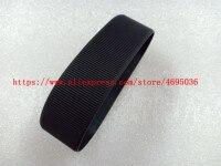 New Original 18-135 Lens Zoom Rubber Ring For Fuji 18-135mm skin lens Repair Parts