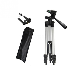 Image 5 - Tripods camera stand cam smartphone mobile phone holder monopod tripe extension stick tripod for camera standaard
