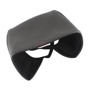 Image 5 - Motorcycle Fuel Tank Bra 4.5 Gallon Oil Tank Protection Cover Fits For Harley Sportster XL 1200 883 2004 2016