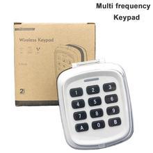 Водонепроницаемый контроль доступа пароль многофункциональная