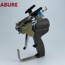P2 tabancası, A5 püskürtme tabancası sprey poliüretan köpük uygulamaları, farklı akış oranları seçilebilir