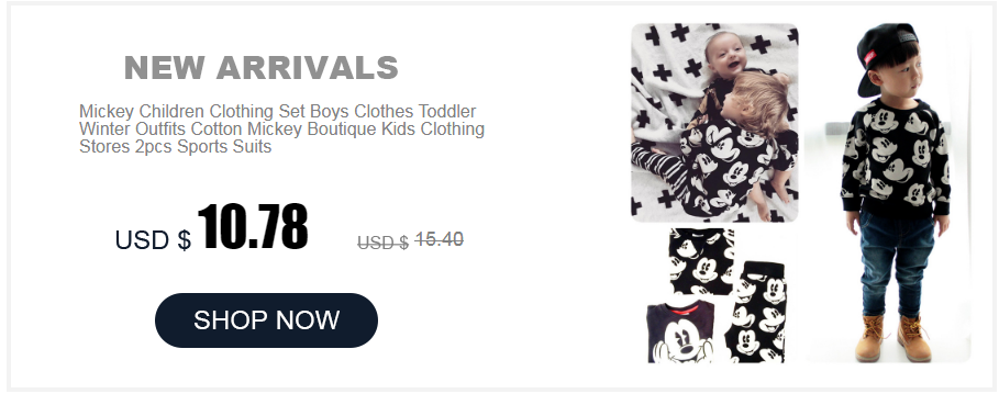 H15872f1032d54f52ba9ea4c05edc29858 Newborn Mickey Baby Rompers Disney Baby Girl Clothes Boy Clothing Roupas Bebe Infant Jumpsuits Outfits Minnie Kids Christmas