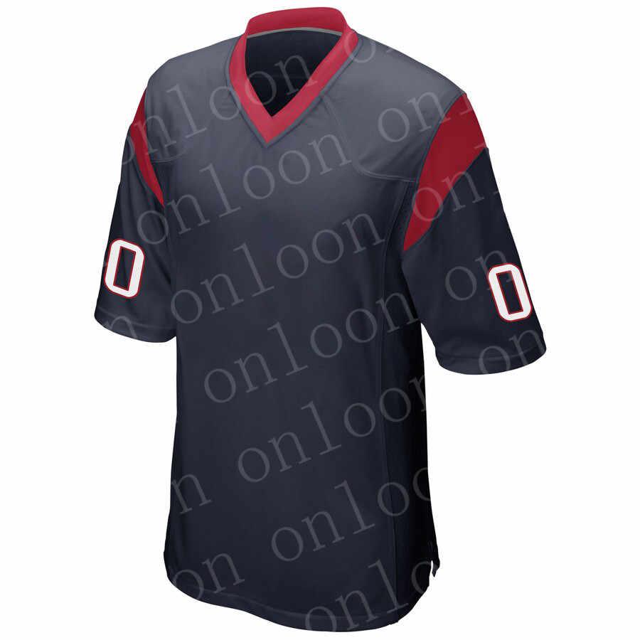 Game 2020 Mens American Football Houston Sport fans Wear Jerry ...