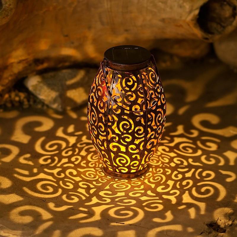 Светодиодный уличный фонарь на солнечной батарее, водонепроницаемый садовый светильник для ландшафсветильник, уличного освещения, освесв...
