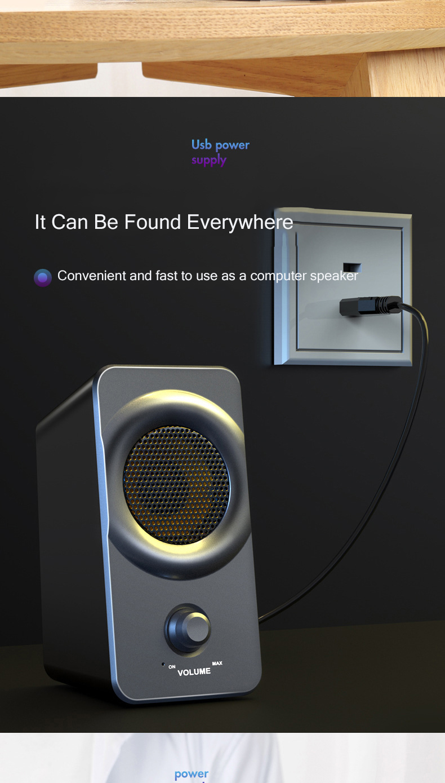 Cheap Alto-falantes pcomputador