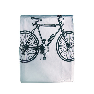 Image 2 - Capa protetora para raios uv para bicicletas, equipamento de proteção à prova d água, poeira, sol, chuva, mountain bike, motocicleta, mountain bike