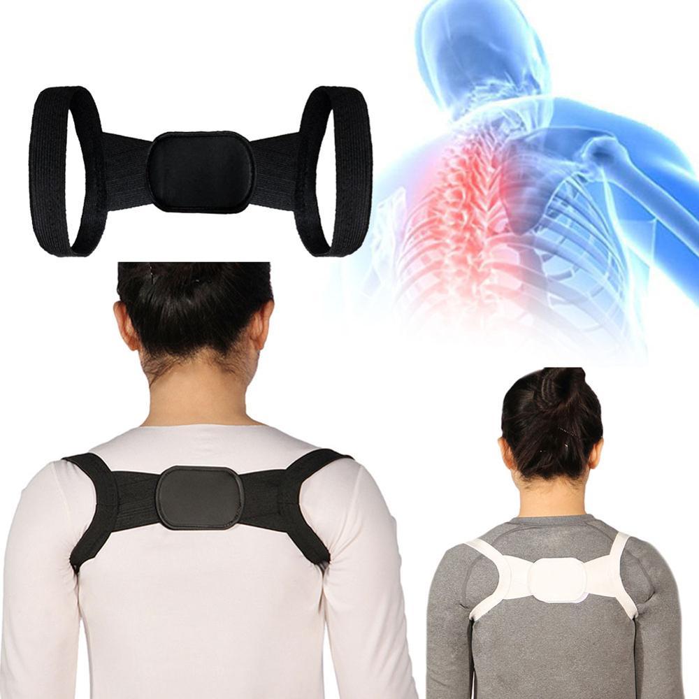 Back Posture Corrector Corset back support Man Women Invisible Back Posture Orthotics Spine Support Belt Correction Brace