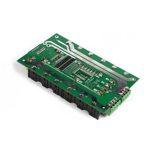 Image 2 - 18650 support de batterie 24V 18650 puissance mur 6S batterie Pack équilibreur conseil 6s 40A BMS PCB batterie boîtier Kit de bricolage Ebike batterie