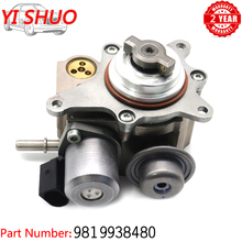 Fuel-Pump 5008 Mini Cooper 9819938480 1920LL Peugeot High-Pressure Car for 207/308/3008/5008