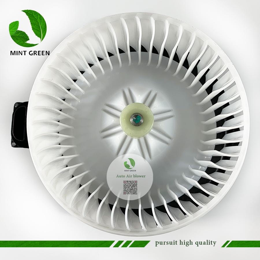 Image 2 - Freeshipping New Auto Air Conditioner Blower For Toyota YARIS LHD BLOWER MOTOR 87103 52140 8710352140