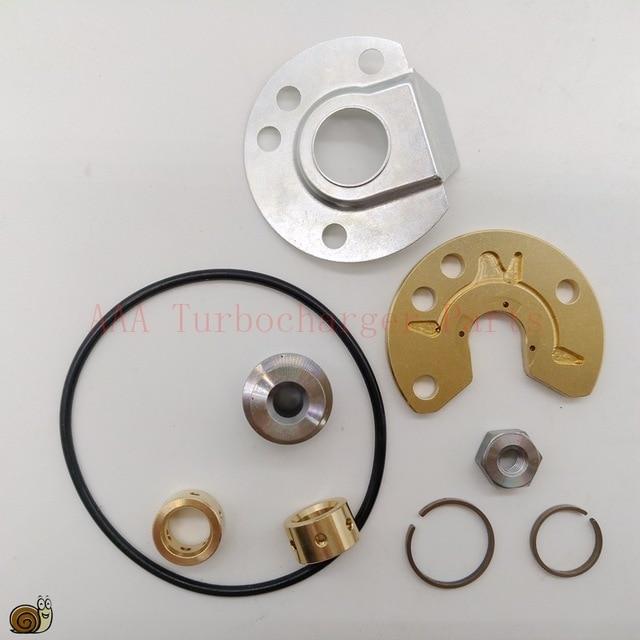 HT12/HT10 zestawy naprawcze turbosprężarek/odbudować zestawy 14411 w sprawie bezpieczeństwa sieci i informacji san Terrano/Navara dostawca AAA turbosprężarek części