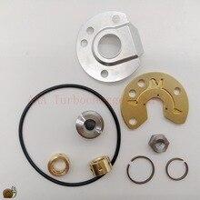 Kit de reparación de turbocompresor HT12/HT10, kits de remodelado 14411 nis san Terrano/Navara, proveedor AAA piezas del turbocompresor