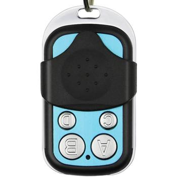 Sonoff 433Mhz pilot Wifi 4 przycisk bezprzewodowy przełącznik sterowania Wifi 433Mhz bezprzewodowy inteligentny brelok tanie i dobre opinie BLACKVIEW CN (pochodzenie) 0 04g wireless remote control 433mHz Black