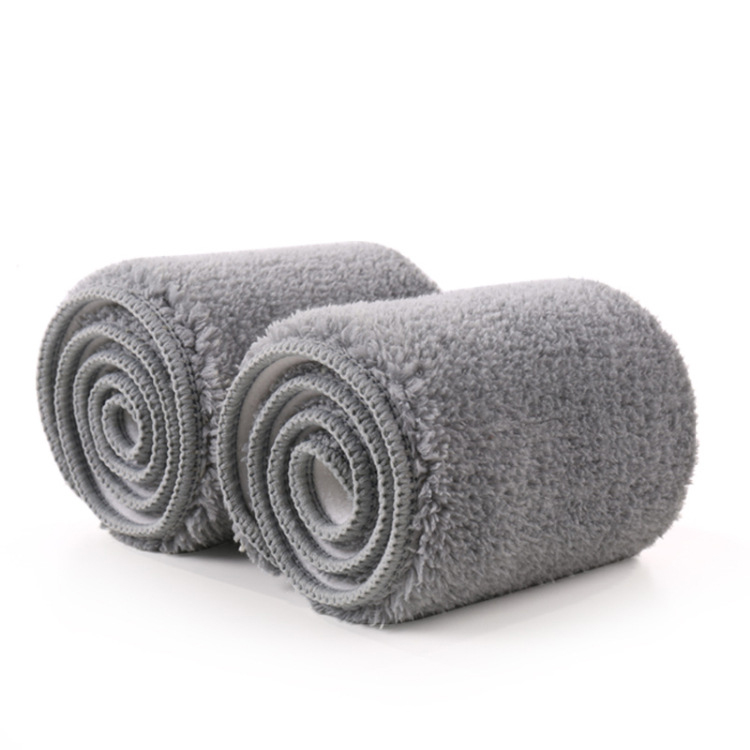 5 pcs mop cloth 65(55)cm  microfiber cloth cleaning supplies 5 pieces of packaging  Floor  Polyester  Micro Fiber  household|Cleaning Cloths| |  - title=