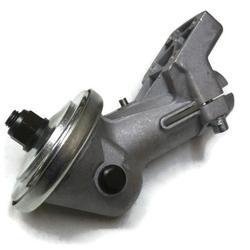 Gearbox Head Housing for Fs350 Fs400 Fs450 Fs480 Fine-Tuning Gearbox Gearbox for Stihl Chain Saw